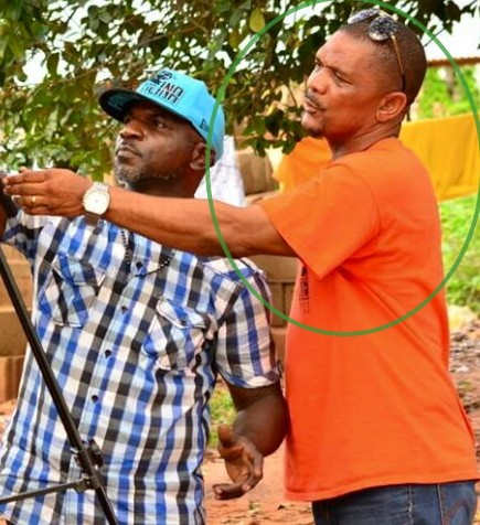 Top Nollywood Director And Actor, Ifeanyi Azodo Arrested Of Robbery