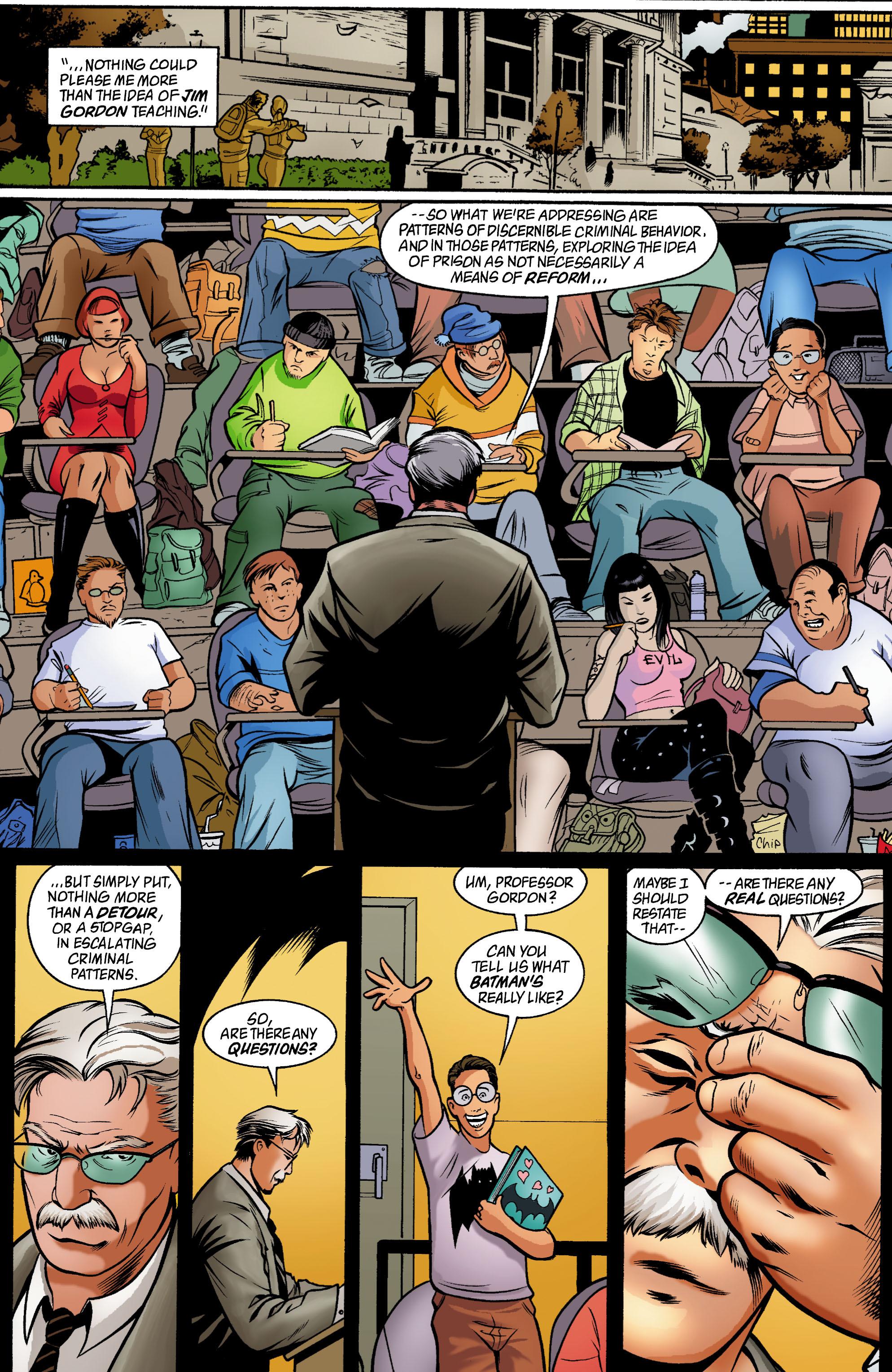 Detective Comics (1937) 778 Page 2