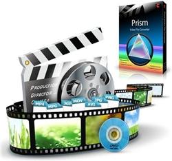 تحميل برنامج محول الفيديو Prism Video Converter أخر إصدار