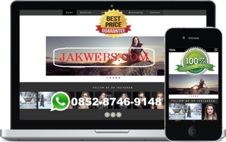 Jasa buat website Malang