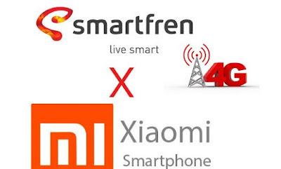 Cara Setting Apn Smartfren 4G GSM Tercepat Biar Ngebut