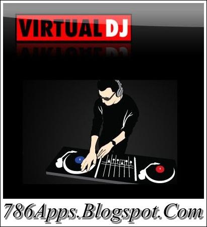 virtual dj home edition free download full version
