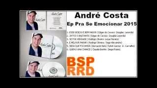 André Costa – CD Pra Emocionar (2015)