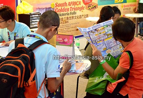 Travel Fair Malaysia