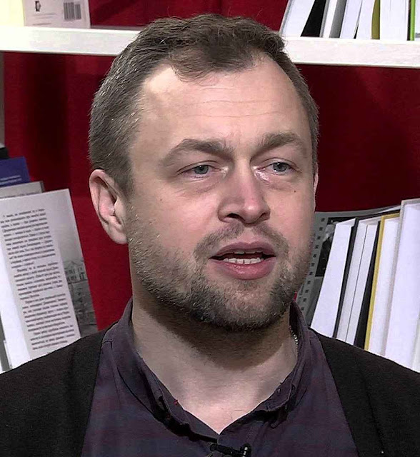 Mykhailo Samus: após Marselha, a Europa pode entender melhor os métodos híbridos usados pela Rússia.