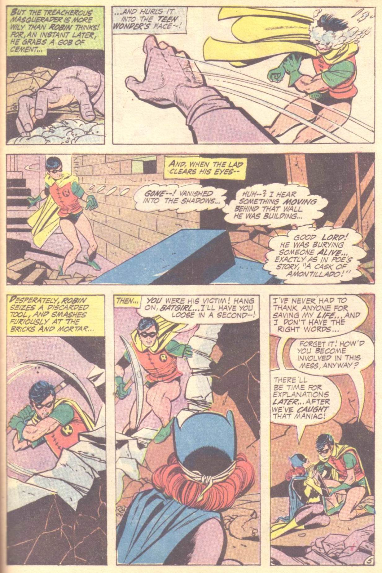 Detective Comics (1937) 401 Page 28