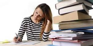 Instructions to Study For Long Hours Without Losing Concentration