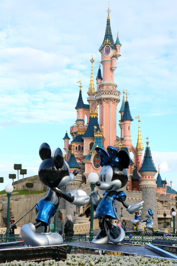 Unsere Disneyland Paris Highlights