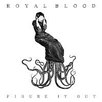 Figure It Out - Royal Blood cover image