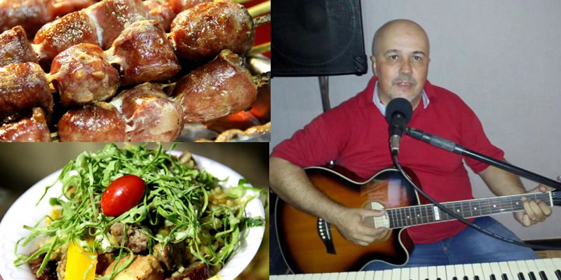 Nesta terça-feira acontece a 10ª Feira Gastronômica em São João da Boa Vista (SP)