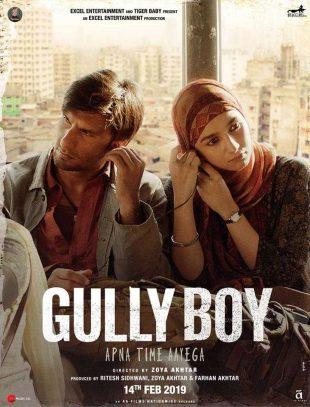 Gully Boy 2019 Full Hindi Movie Download Hd In DVDScr 700Mb