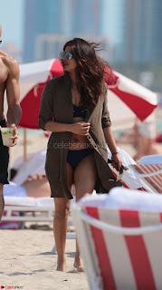 Priyanka Chopra in Wet Bikini Enyoing Summer of Miami 12th May 2017 ~  Exclusive 10.jpg