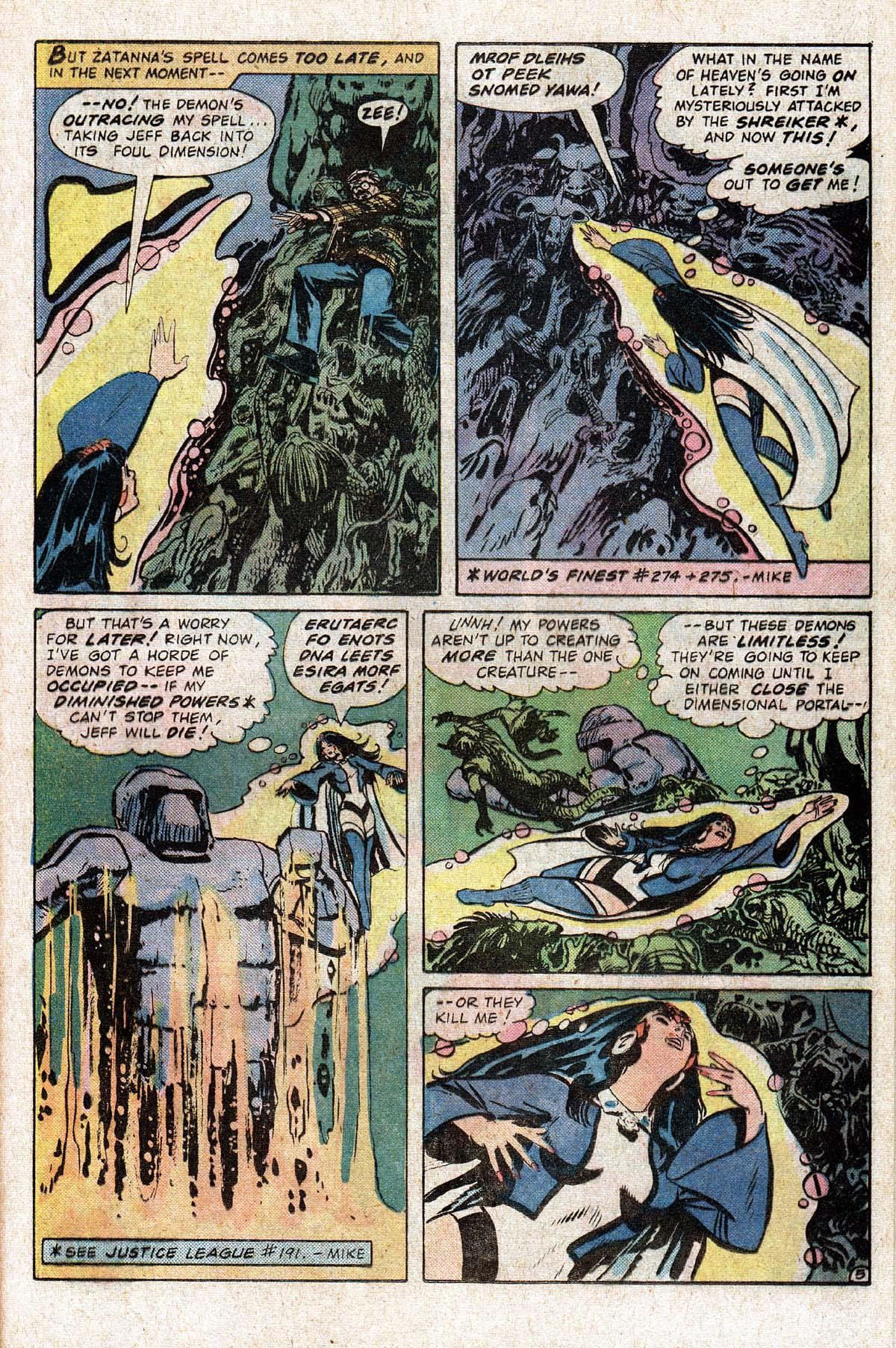 Read online World's Finest Comics comic -  Issue #276 - 29