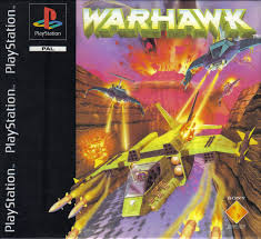 LINK DOWNLOAD GAMES War Hawk PS1 ISO FOR PC CLUBBIT