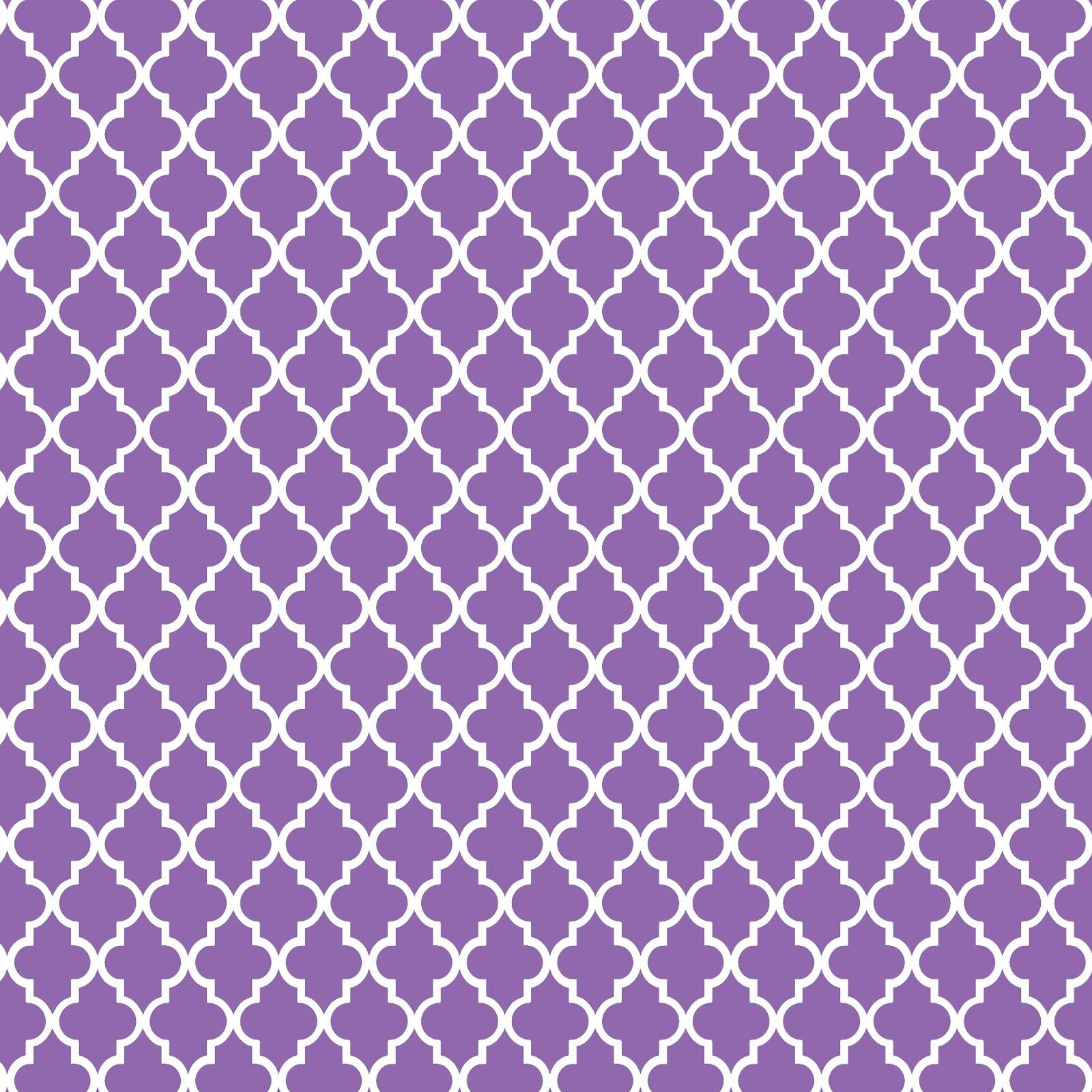 Cute Purple Chevron Backgrounds