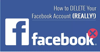 Facebook How To Remove Account