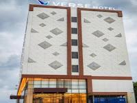 Detail Hotel Verse Cirebon