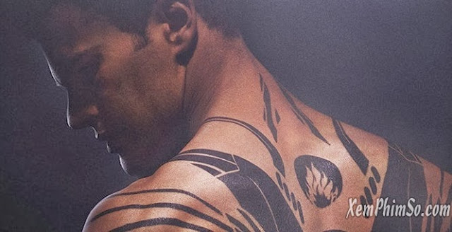 Dị Biệt xemphimso divergent movie poster four tattoos
