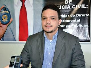 Delegado ameaça prender o comandante da Polícia Militar de Parnaíba