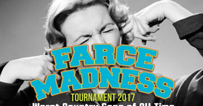 Farce the music farce madness the infernal four for Near farcical