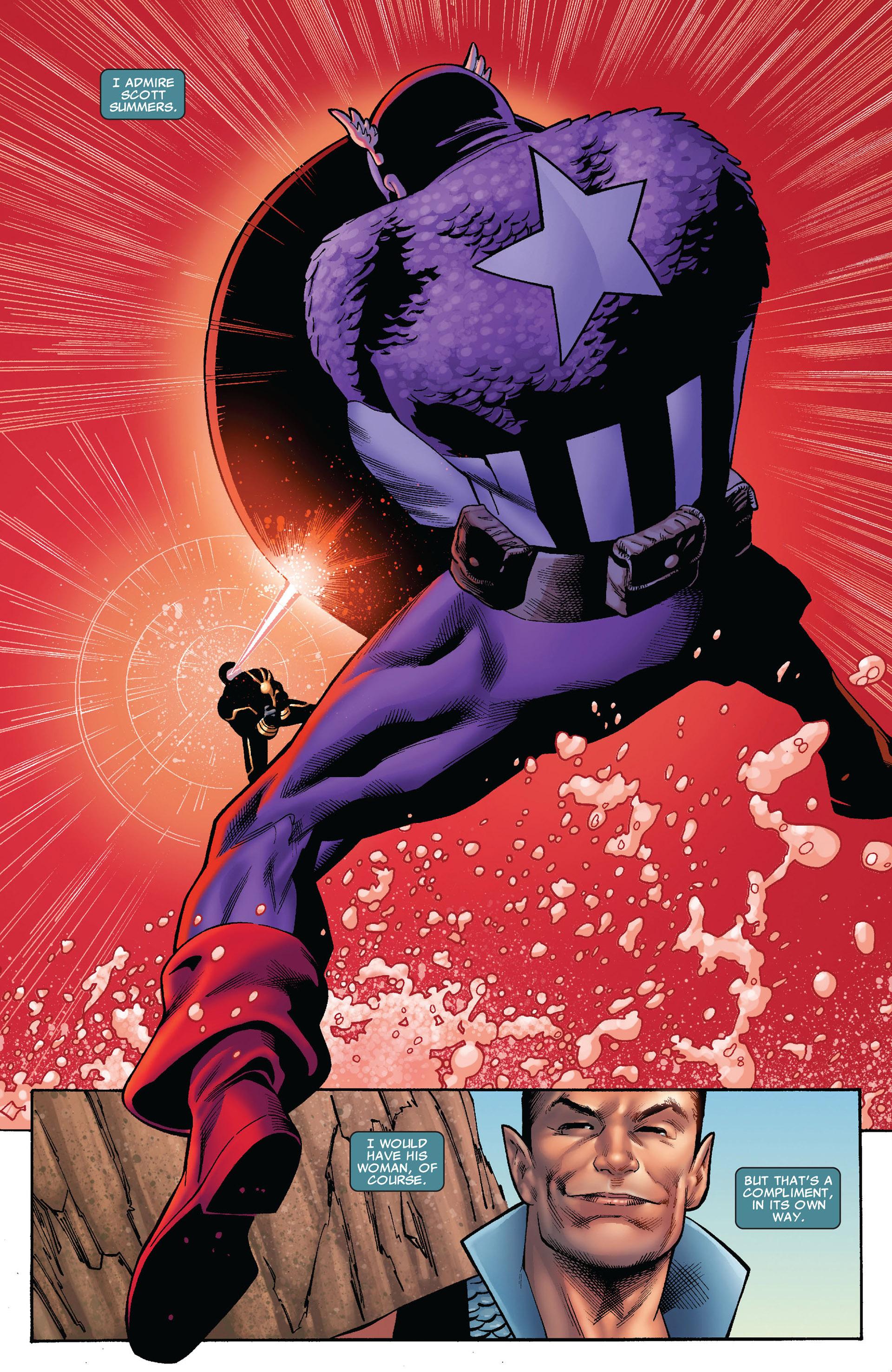 Read online Uncanny X-Men (2012) comic -  Issue #11 - 9