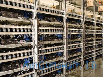 Bitcoin Cloud Mining Terpercaya 2019