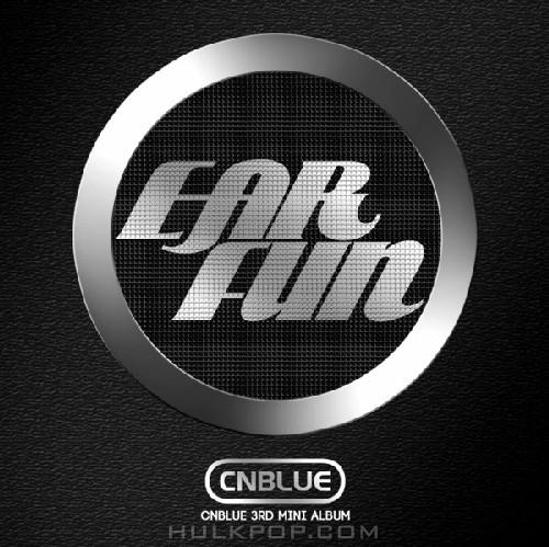 CNBLUE – EAR FUN – EP (ITUNES PLUS AAC M4A)