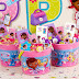 Festa da Doutora Brinquedos - ideias e inspirações