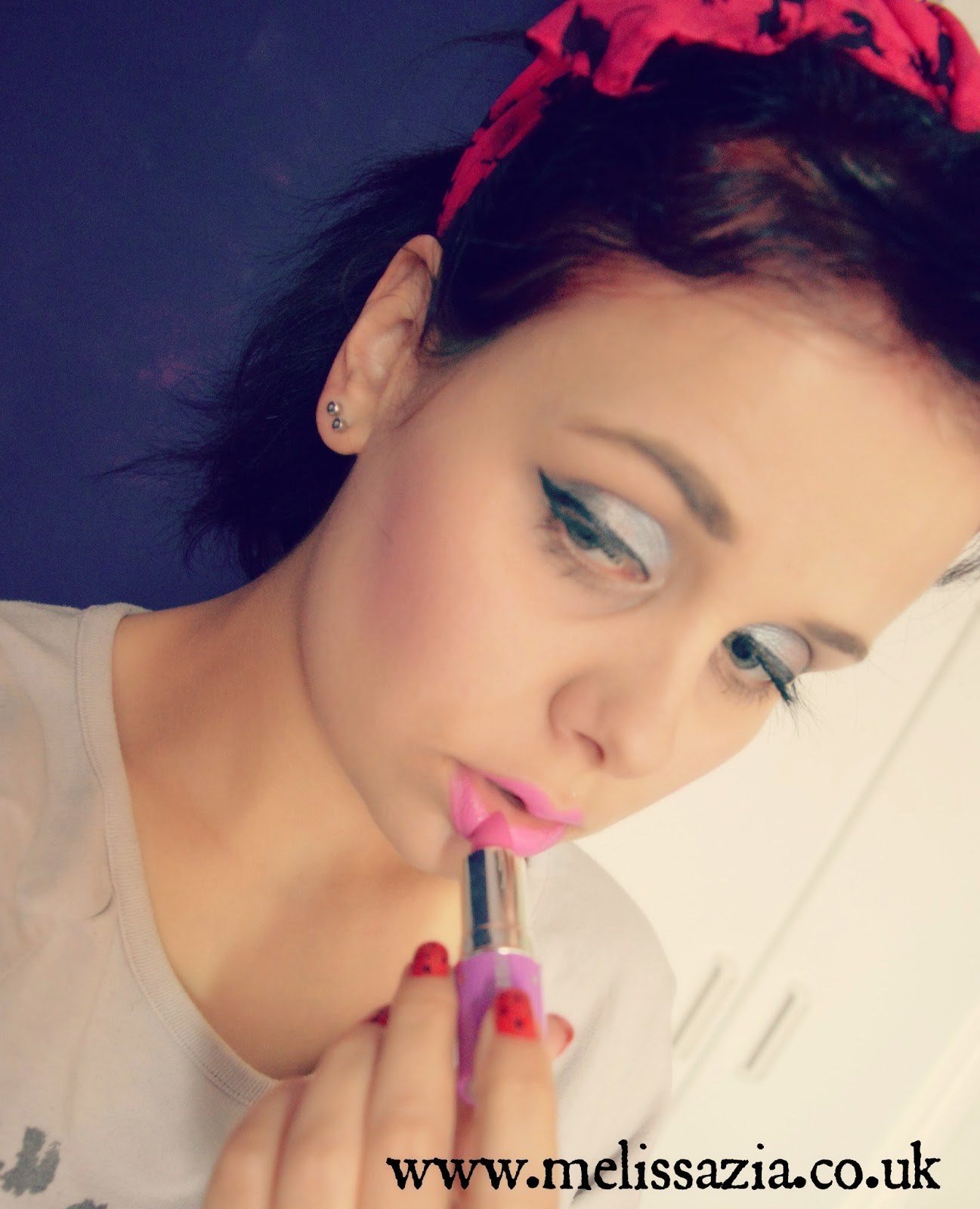 lime crime lipstick review