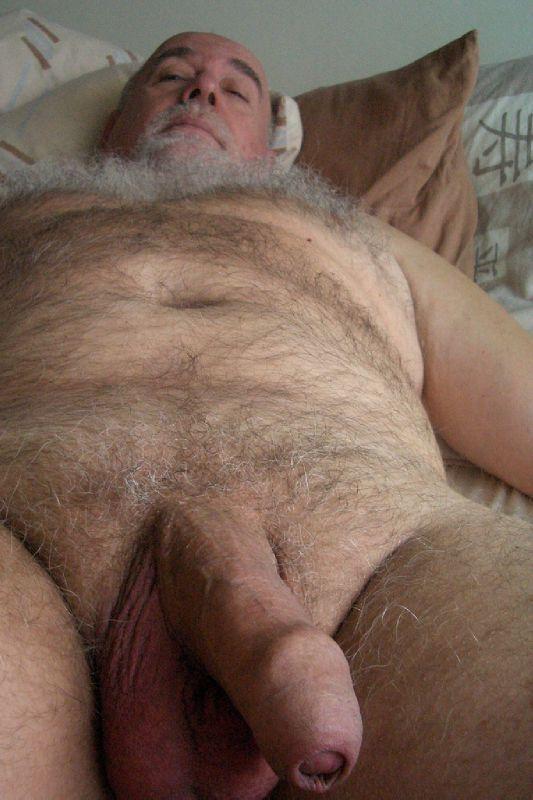 Old senior trucker cumshot and gay