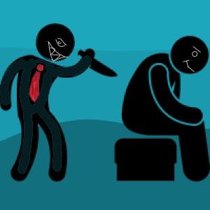 Cara mengatasi dan menghadapi fake friend / teman palsu