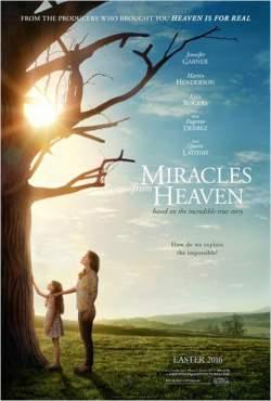 Milagres do Paraíso Dublado