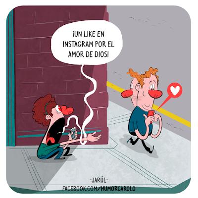 Como conseguir likes en instagram