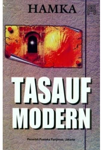 Pionir penyebaran tasawuf secara nasional di Indonesia Buya Hamka Sang Pioner Tasawuf Modern