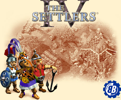 The settlers 7 cd