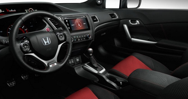2015 Honda Civic Si Coupe Release Date