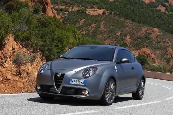 Alfa calienta motores para el Premium Track Day