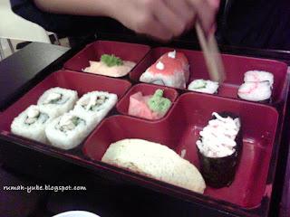 set sushi shibuya resto
