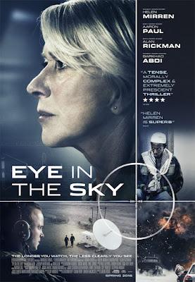 Eye in The Sky(2007), Sebuah Drama Thriller Rasa Kemanusiaan