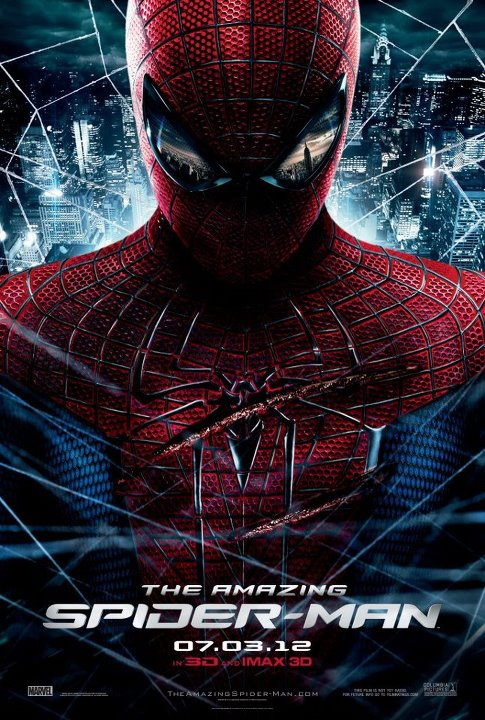 Review Filem The Amazing Spider-Man