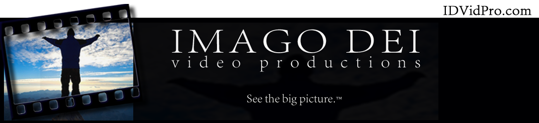 Imago Dei Video Productions