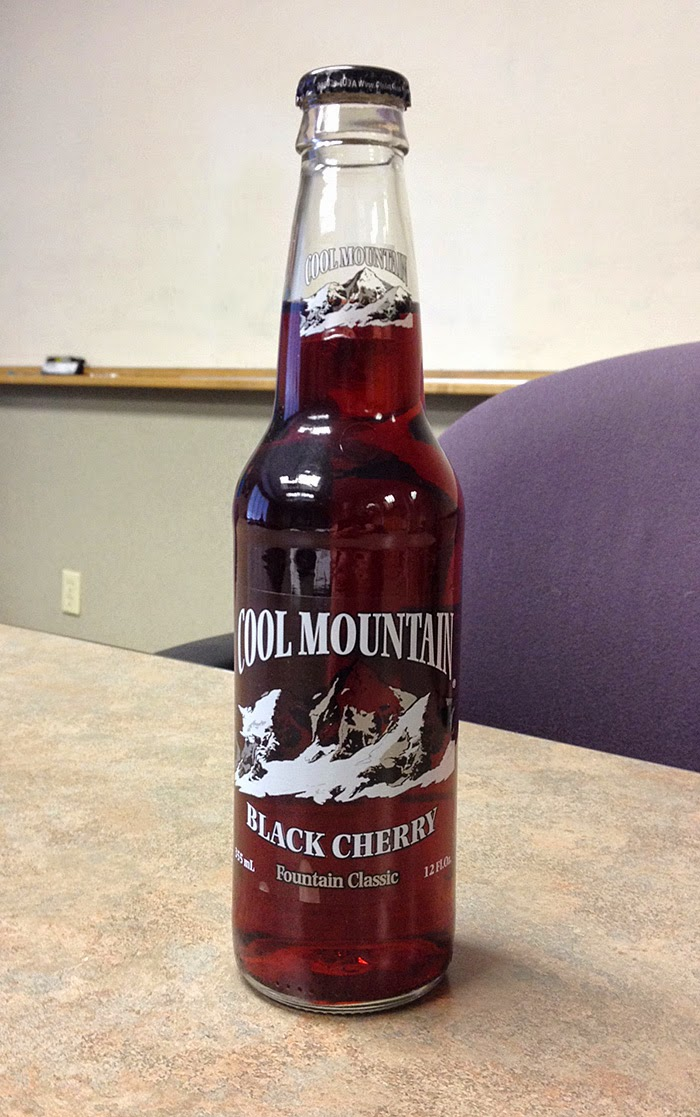 Cool Mountain Black Cherry
