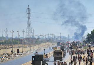 Iraqi Turkmens Oppose Kurdish Forces' Redeployment in Kirkuk, Tuz Khurmatu