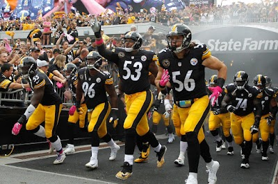 Can Anybody Stop The Pittsburgh Steelers This Season?