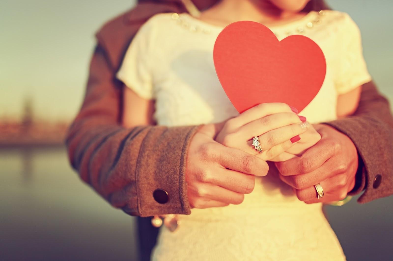 Cara Membuat Pasangan Nyaman dengan Mudah