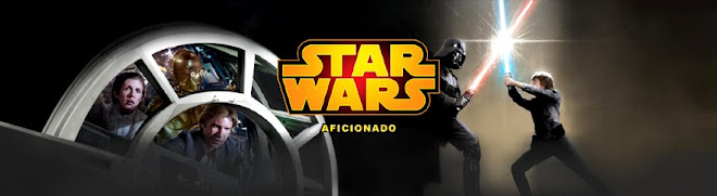 STAR WARS AFICIONADO WEBSITE