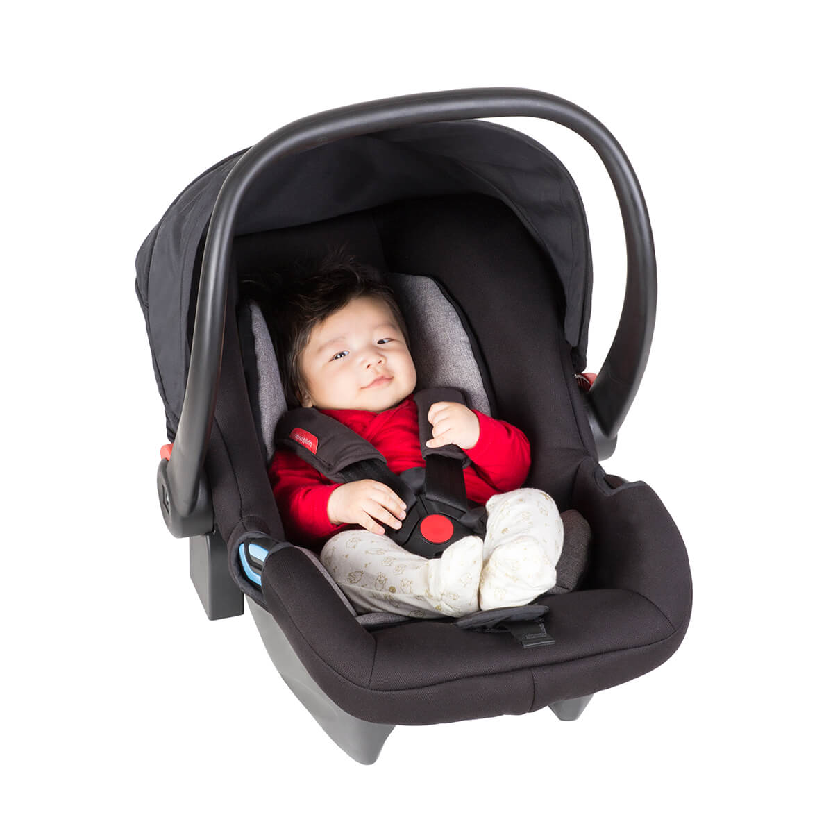 Baby Capsule Convertible Car Seat Child Restraint Fitting