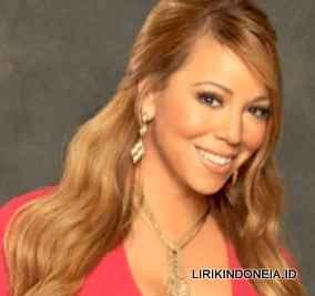 Lirik O Holy Night dari Mariah Carey