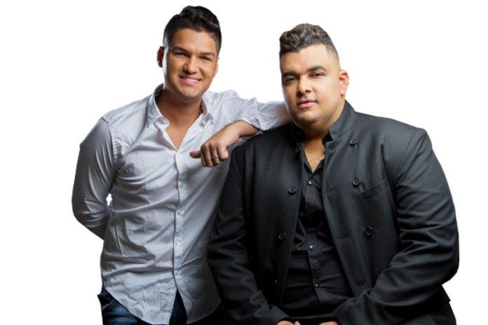 Elder Dayán y Rolando Ochoa desvinculan a cinco músicos de la agrupación