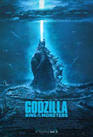 Godzilla: King of the Monsters (2019) Online HD (Netu.tv)